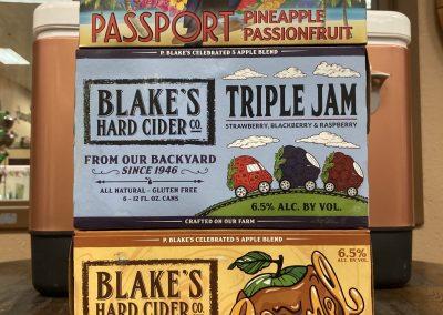 Blake's Cider