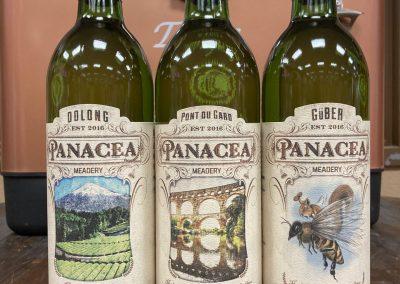 Panacea Mead