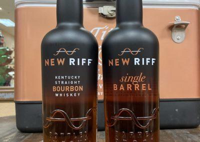 New Riff Bourbon