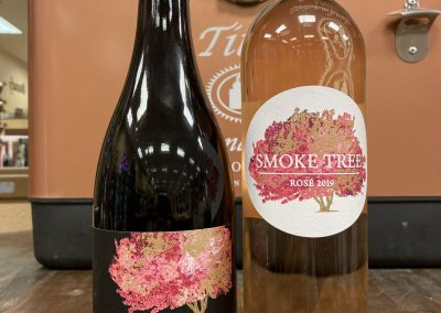 Smoke Tree Wine