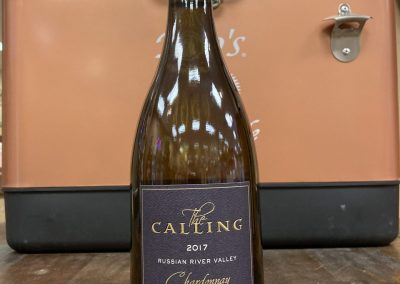 The Calling Dutton Ranch Chardonnay