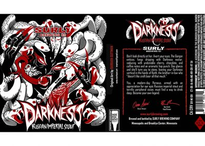 Surly Darkness 2020
