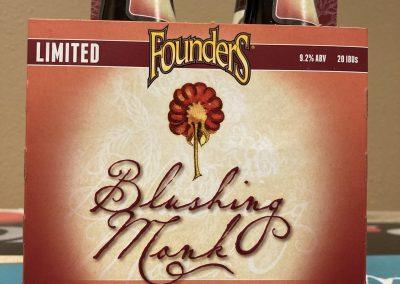 Founders Blushing Monk
