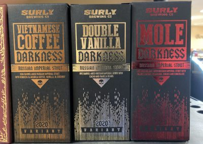 Surly Darkness Variants