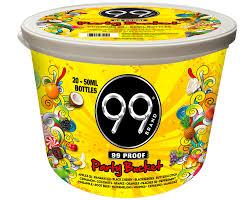 99 Party Bucket