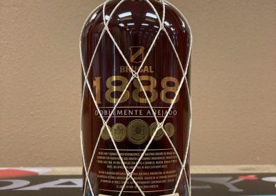 Brugal 1888 Doblemente Añejado Rum