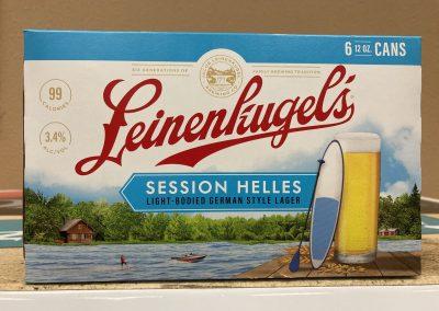 Leinenkugel's Session Helles