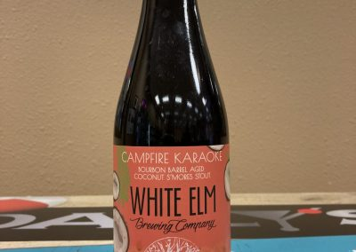 White Elm Campfire Karaoke