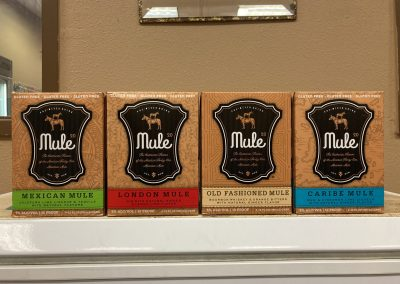 Mule 2.0 Assorted Flavors