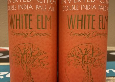 White Elm Inverted Citra