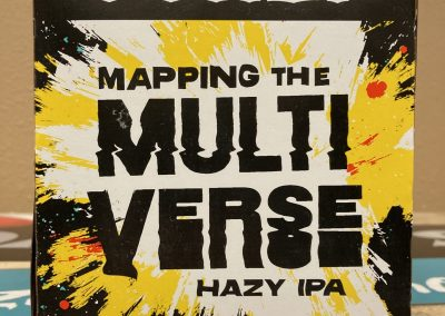 Surly Mapping The Multiverse
