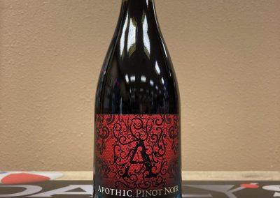 Apothic Pinot Noir