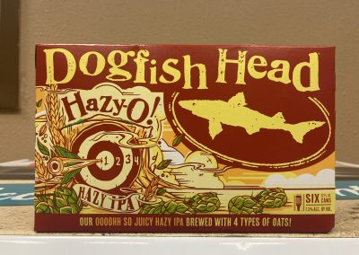 Dogfish Head Hazy-O