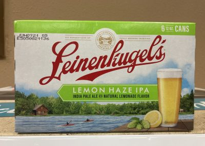 Leinenkugel's Lemon Haze IPA