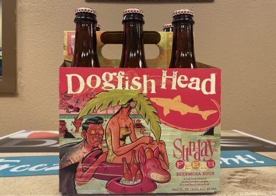 Dogfish Head Sun-Day Feels