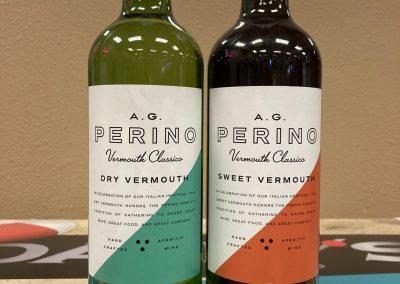 A.G. Perino Vermouth