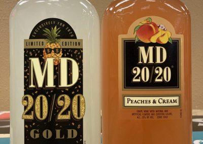 MD 20/20