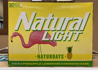 Naturdays Pineapple Lemonade
