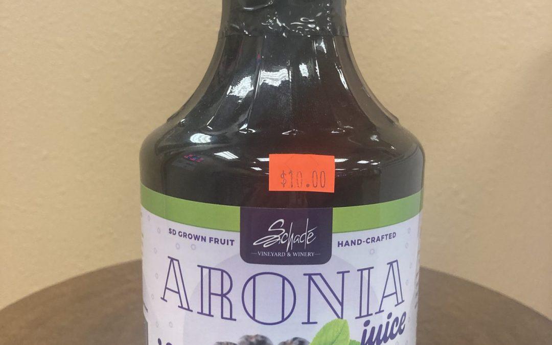 Schade Aronia Juice