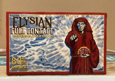 Elysian Full Contact
