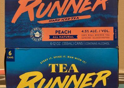 Tea Runner