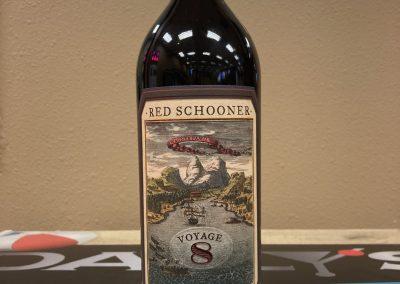 Red Schooner Voyage 8 Malbec