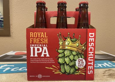 Deschutes Royal Fresh Imperial IPA