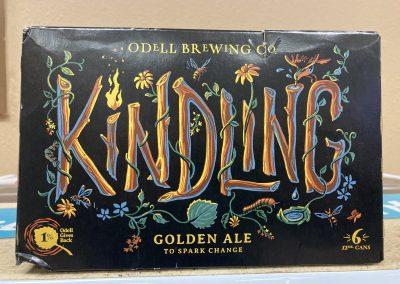 Odell Kindling