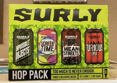Surly Hop Pack