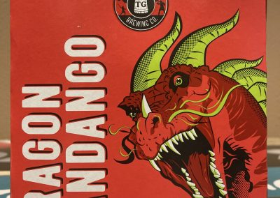 Founders Dragon Fandango