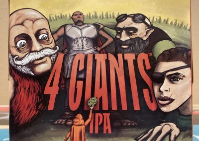 Founders 4 Giants IPA