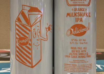 Fernson Orange Milkshake IPA