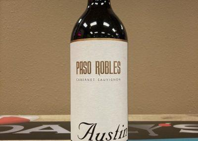Austin Paso Robles Cabernet