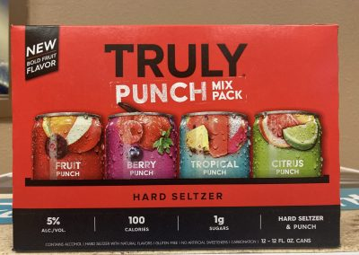 Truly Punch Mix Pack