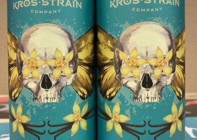Kros Strain Nilla Nectar