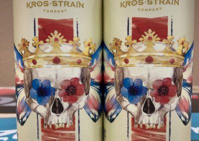 Kros Strain Fairy Nectar DDH