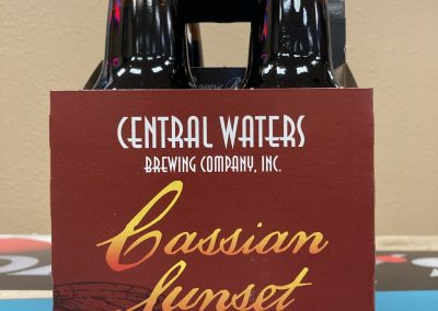 Central Waters Cassian Sunset