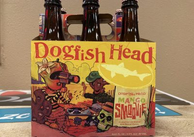 Dogfish Head Mango Smoovie
