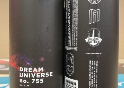 Fair State Brewing Cooperative Dream Universe no. 755