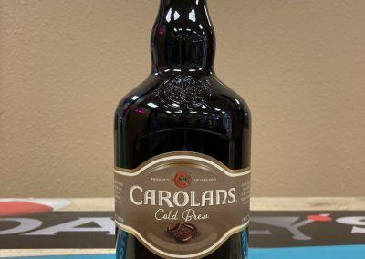 Carolans Cold Brew