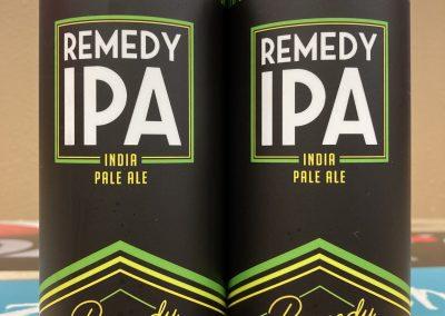 Remedy IPA