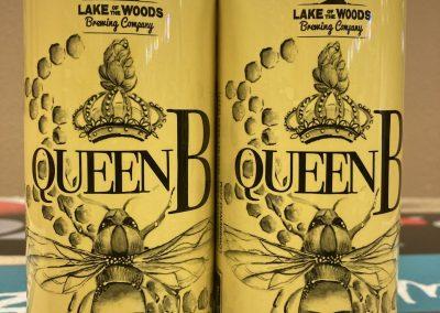 Lake of the Woods Queen Bee