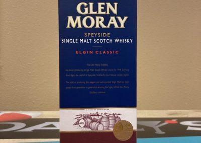 Glen Moray Cabernet Cask Scotch