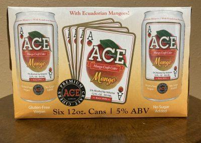 Ace Mango Cider