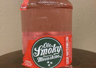 Ole Smoky Sour Watermelon
