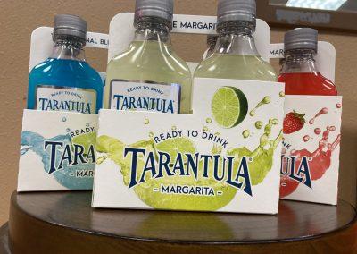 Tarantula Ready To Drink Margaritas