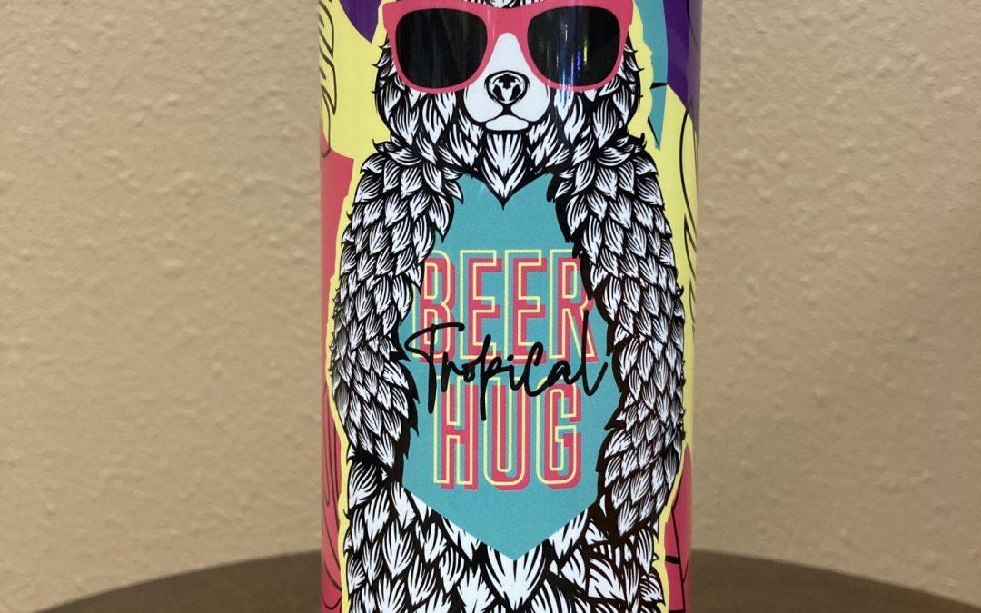 Goose Island Tropical Beer Hug