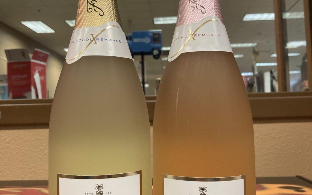 Freixenet Alcohol Free Sparkling Wine