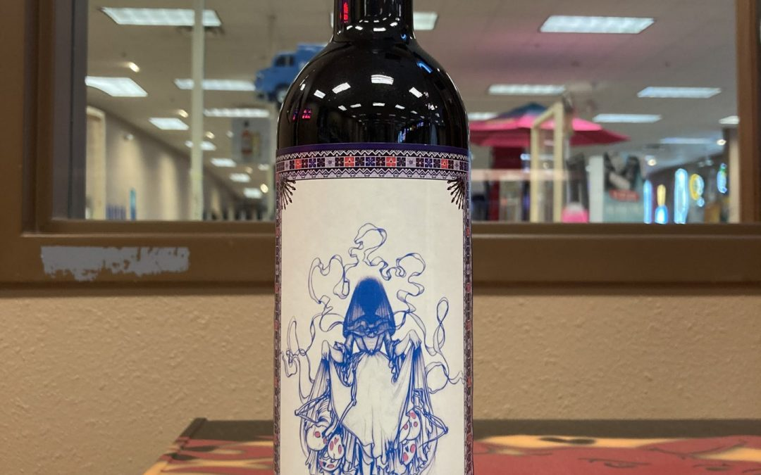 Southern Belle Red Blend