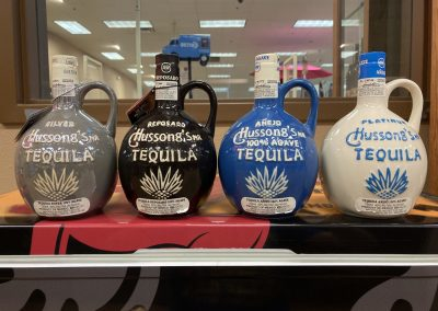 Hussong's Tequila